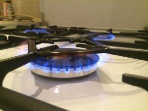 подключение газовой плиты в спб