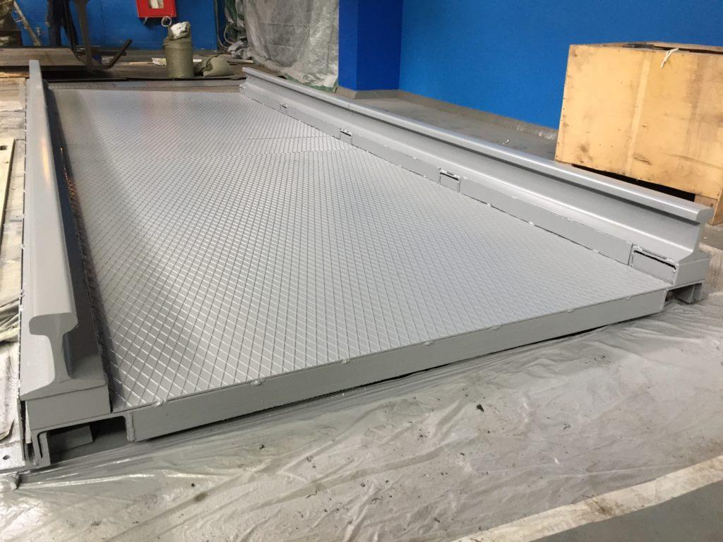 изготовление металлоконструкций на заказ в спб